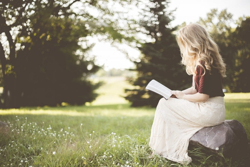 5 Books That Will Help You Achieve Your Goals